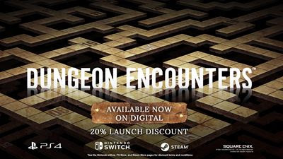 Dungeon Explorers in Now Available