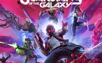 Marvel's Guardians of the Galaxy is Now Available