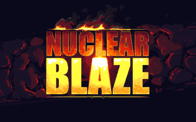 Firefighting Side-Scroller Nuclear Blaze Launches on Steam