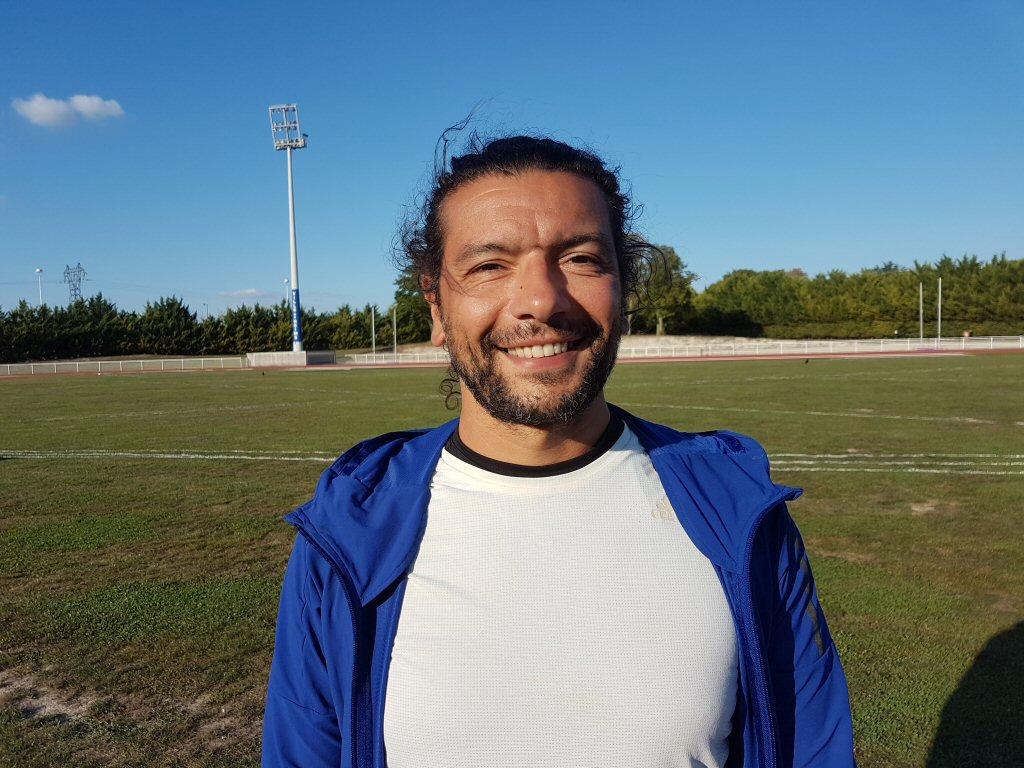 Farouk Madaci
