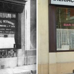 Le Café du Stand – 81 rue de Courcelles