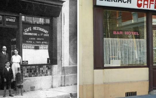 Le Café du Stand - 81 rue de Courcelles
