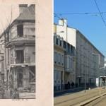 Abri bétonné avenue de Laon – 1919