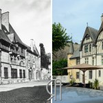 Hôtel Le Vergeur