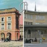 L'Hôtel des Postes – Rue Cérès