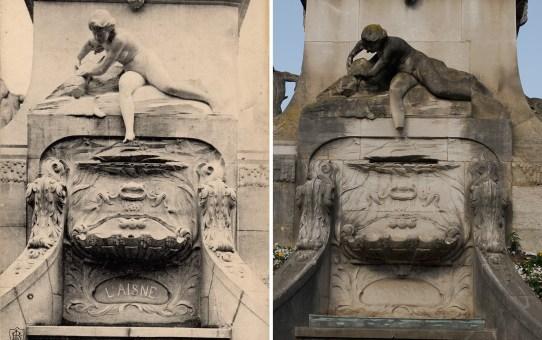 La Fontaine Subé, l'Aisne