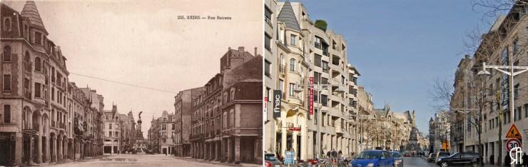 Rue Buirette