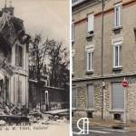 L'étude Villet à la fin de la Grande Guerre