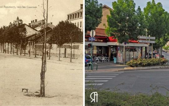 Boulevard Pommery