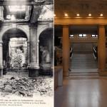 Hôtel de Ville, grand escalier
