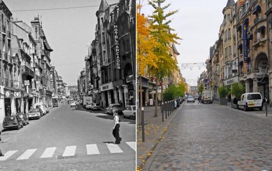 Rue de l'Étape
