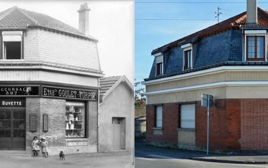 Le Goulet-Turpin de la rue du Bois d'Amour