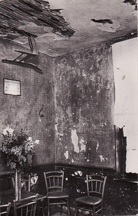 Reims - La chaise au plafond Chaise-plafond