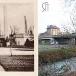 Les jardins du Pont de Vesle