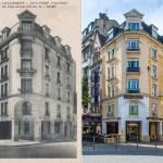 L'Hôtel Lallement devenu Hôtel Victoria