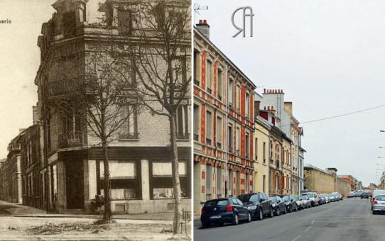 Boulevard Robespierre
