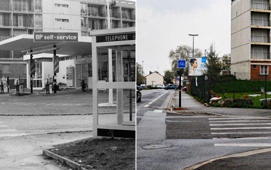 Rue du Général Carré