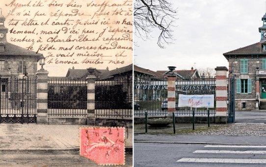L'hospice Roederer-Boisseau