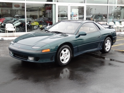 1992 Mitsubishi 3000GT SL Stock  8498 for sale near