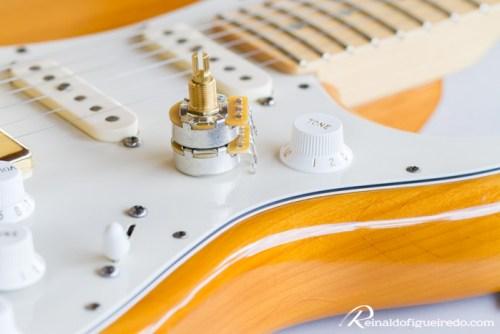 Fender TBX