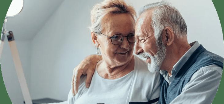 Talking finances with your elderly parents