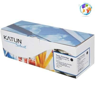 Compatibil HP CE278A - 78A - Katun Performance