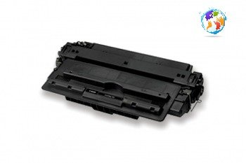 HP CF214A Umplere HP LaserJet Enterprise MFP M725f