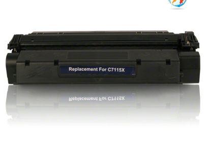 hp c7115x Umplere HP LaserJet 3380