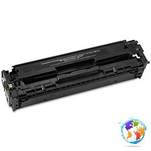 HP CC530A 304A Black Umplere HP Colour LaserJet CP2025n