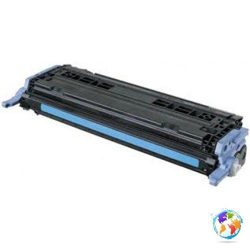 HP Q6001A 124A Umplere HP Colour LaserJet 2605