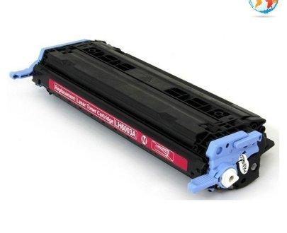 HP Q6003A 124A Umplere HP Colour LaserJet CM1015 MFP