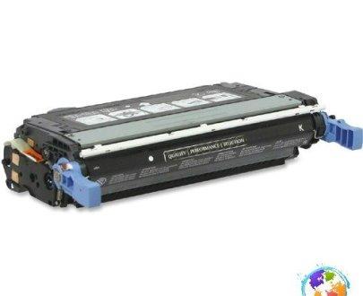 HP Q6460A 644A Black Umplere HP Color Laserjet CM4730