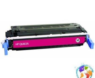 HP Q6463A 644A Magenta Umplere HP Color Laserjet CM4730 MFP