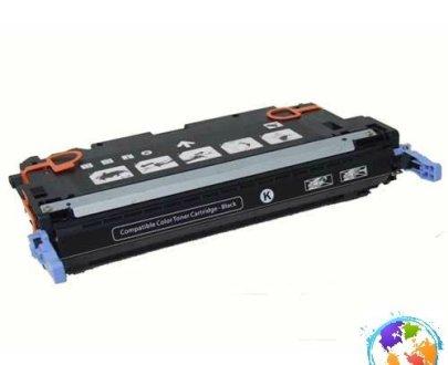HP C9720A 641A Black Umplere HP Color Laserjet 4600