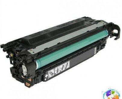 HP CE260A 647A Black Umplere HP Color LaserJet Enterprise CP4525