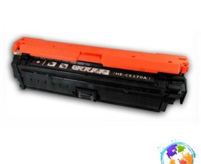 HP CE270A 650A Black Umplere HP Color LaserJet Enterprise M750n