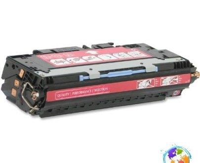 HP Q2683A 311A Magenta Umplere HP Color LaserJet 3750dtn