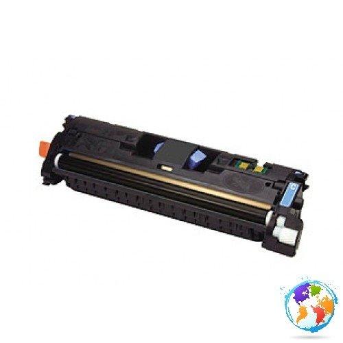 HP Q3961A 122A Cyan Umplere HP Color Laserjet 2820