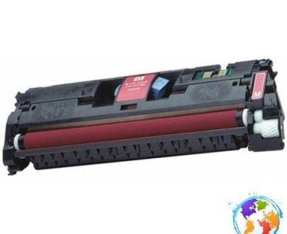 HP Q3963A 122A Magenta Umplere HP Color LaserJet 3000