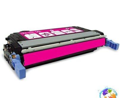 HP Q5953A 643A Magenta Umplere HP Color Laserjet 4700DTN