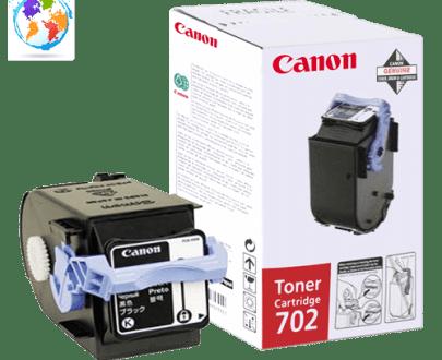 Canon EP 702 Black Umplere Canon I-Sensys LBP-5960