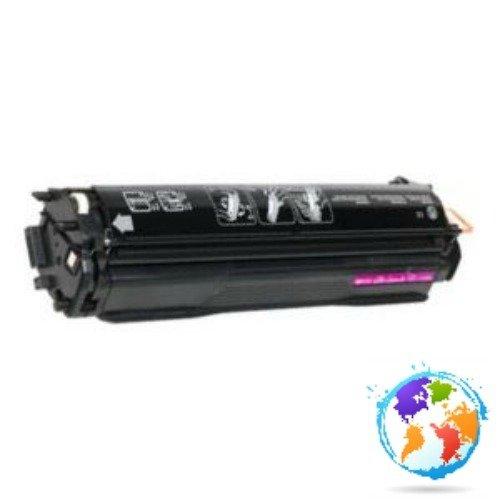 HP C4151A Magenta Umplere HP Color Laserjet 8500DN