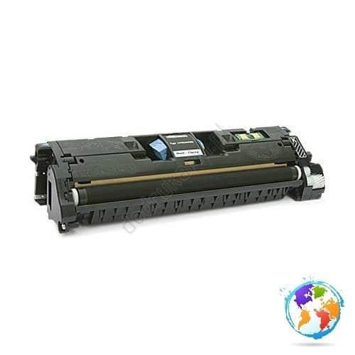 HP C9700A 121A Black Umplere HP Color Laserjet 1550