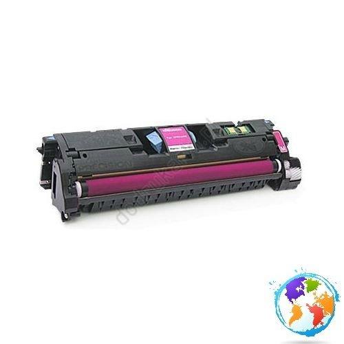 HP C9703A 121A Magenta Umplere HP Color Laserjet 1500
