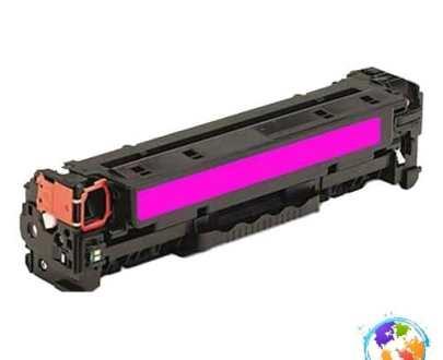HP CF383A 312A Magenta Umplere HP Color LaserJet Pro MFP M476DN