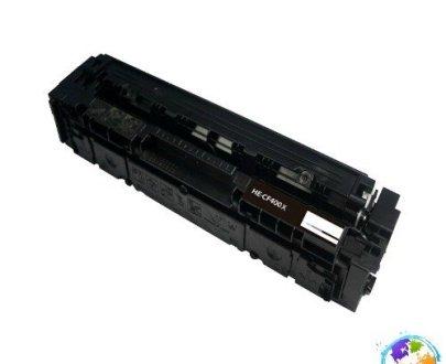 HP CF400X 201X Black Umplere HP Color LaserJet Pro MFP M277n