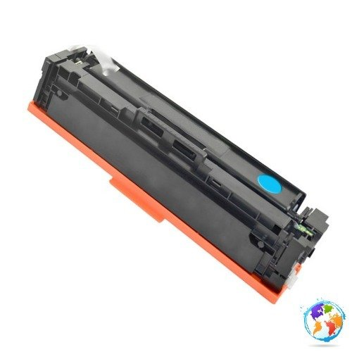 HP CF401A 201A Cyan Umplere HP Color LaserJet Pro MFP M274n