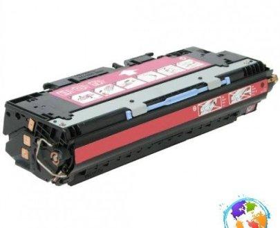 HP Q2673A 309A Magenta Umplere HP Color Laserjet 3550N