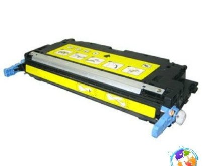 HP Q7562A 314A Yellow Umplere HP Color LaserJet 2700n