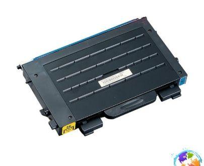 Samsung CLP 500D5C Cyan Umplere Samsung CLP 500